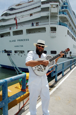 Blues Cruise to Mexico
