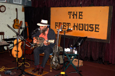 Fret House in Covina California